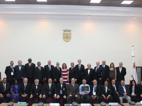 CELEBRAN REUNIÓN MASÓNICA INTERNACIONAL EN REPÚBLICA DOMINICANA.