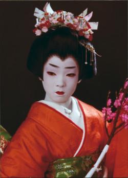 藤間流日本舞踊教室 千由香の会