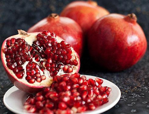 Pomegranate-Quince Balsamic Vinegar