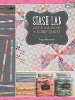 Stash Lab by Tonya Alexander