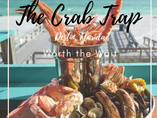 The Crab Trap, Destin