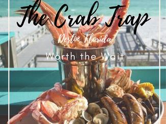 The Crab Trap, Destin