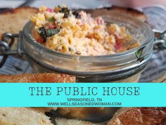 The Public House - Springfield, TN