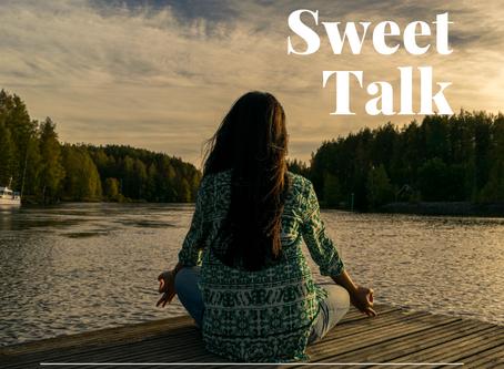 Self Sweet-Talk