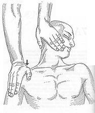 Massage Coréen - Tête et épaule