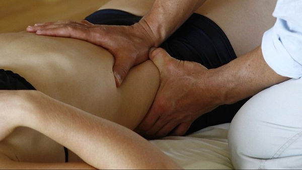 Rolfing Intégration Structurale