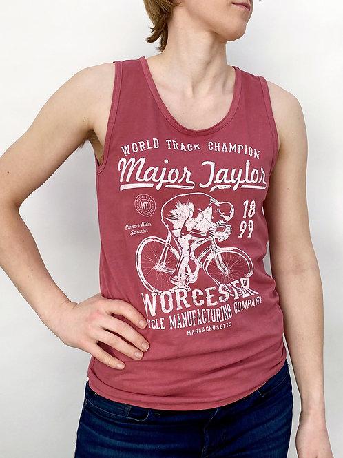 Major Taylor Tank