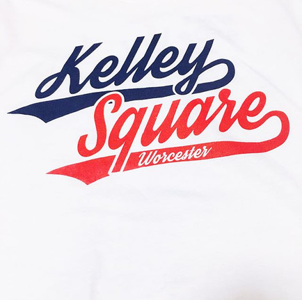 Kelley Square Shirt