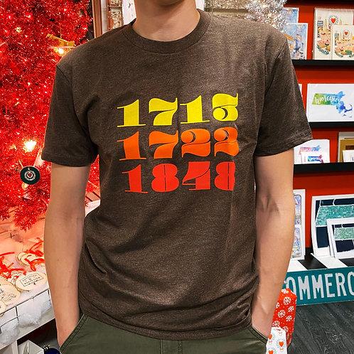 3 Years T-Shirt