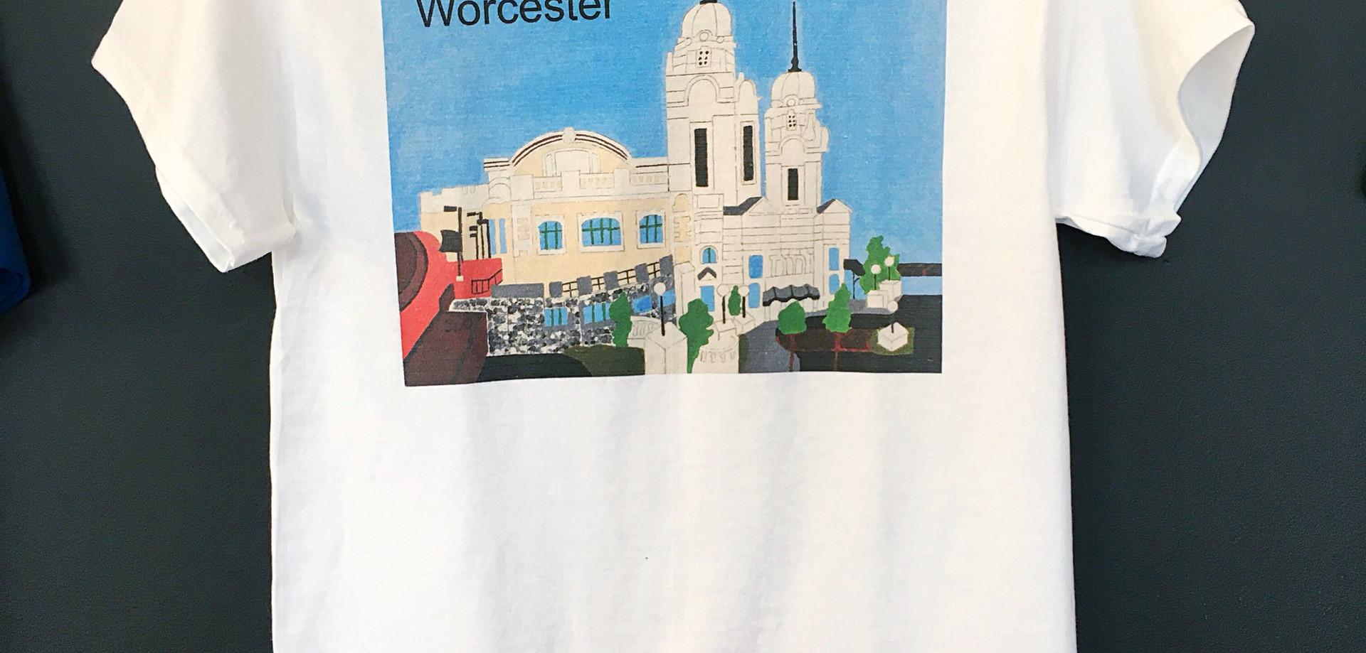 Union Station Shirt