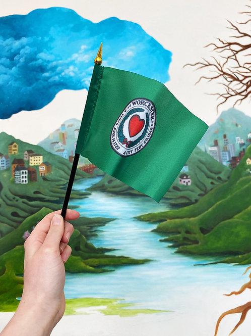Worcester Parade Flag