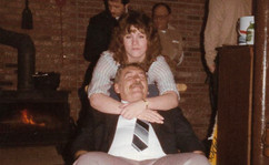 Julie Bovenzi & Richard Bovenzi