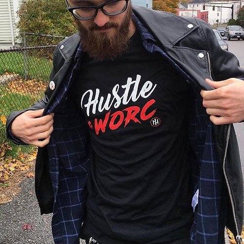 Hustle & Worc T-Shirt