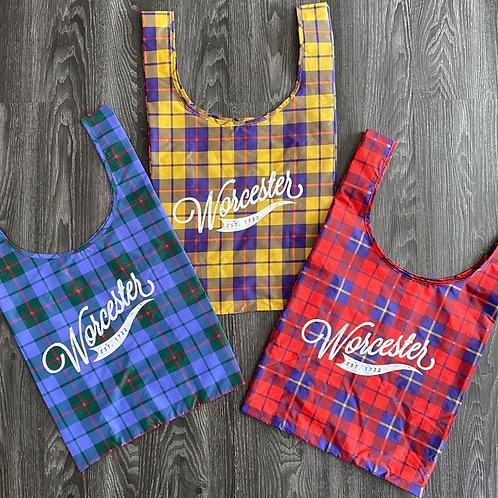 Worcester 1722 Reusable Shopping Bag