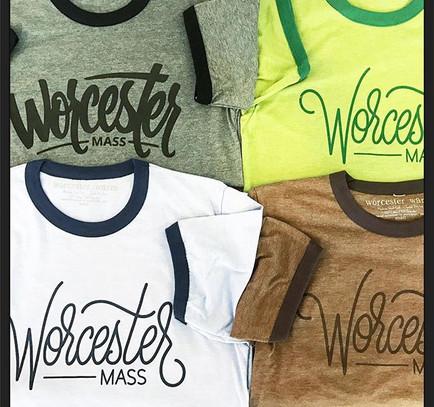 Lukas's first Worcester designs