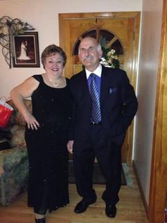 Dave & Anne (Hawthorne) Kisiel