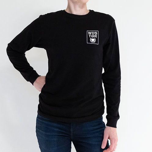 Phonetic Worcester Long Sleeve