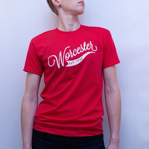 Worcester 1722 T-Shirt