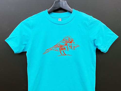 ORH Chickadee Youth Shirt