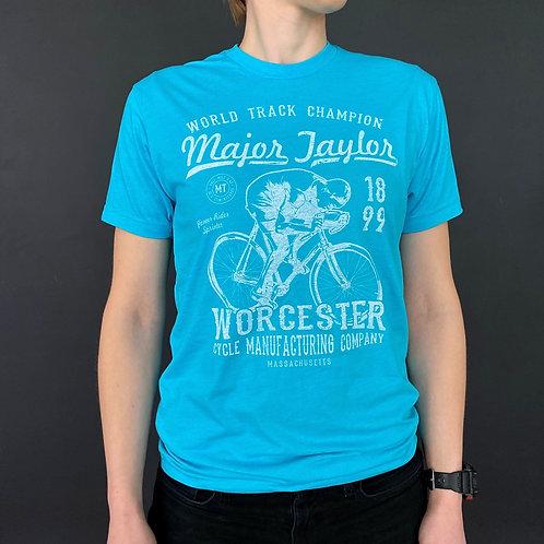 Major Taylor T-Shirt - Summer 2020