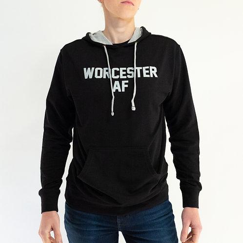 Worcester AF Hoodie