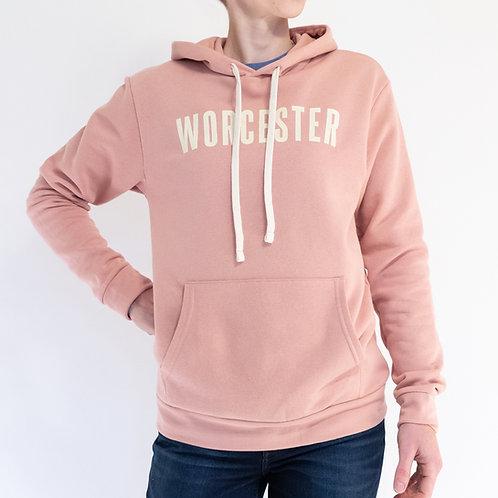 Worcester Rocker Hoodie