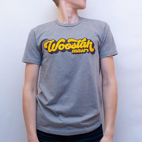 Woostah T-shirt