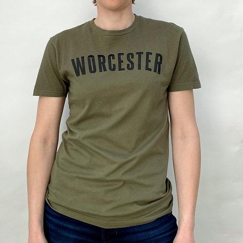Worcester Rocker T Shirt