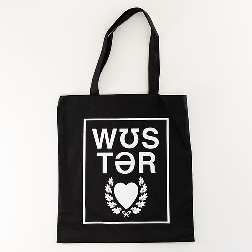Phonetic Worcester Lightweight Tote