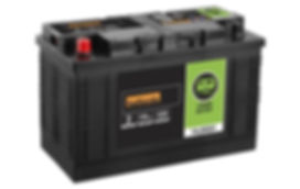 halfords 115ah battery