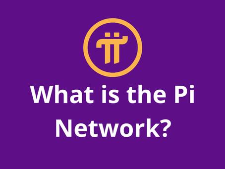 Pi network سرمایه گزاری بدون هزینه و دردسر در ارز آینده