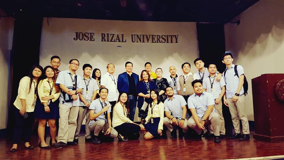 Jose Rizal University