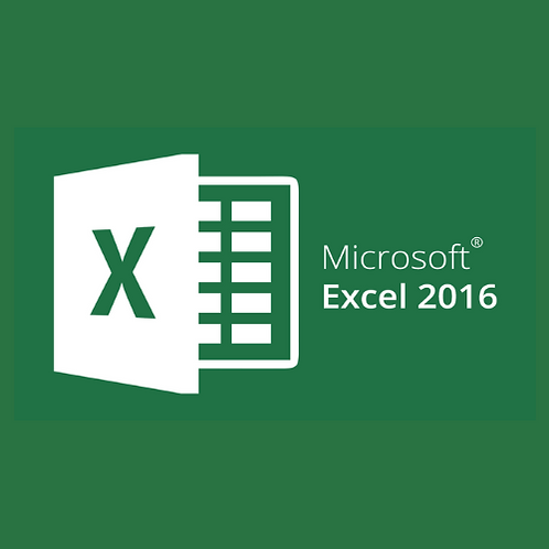 Microsoft Office Specialist Excel 2016 Expert