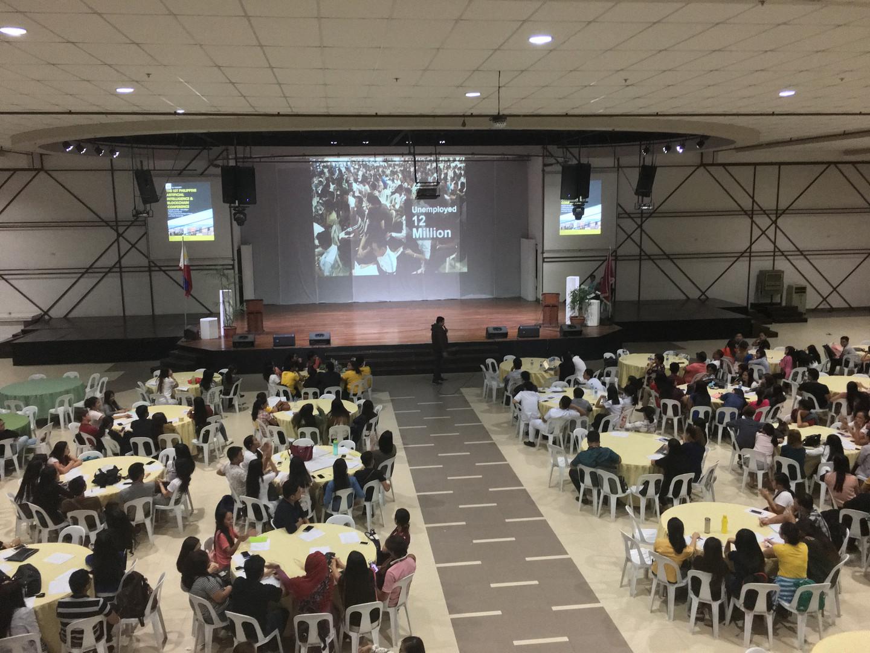 Philippine Women's College
