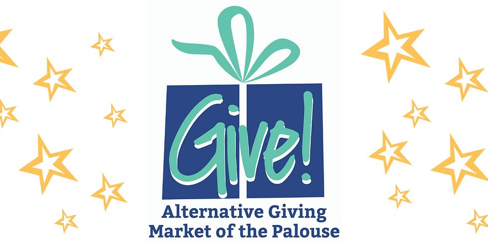 Alternative Giving Market on the Palouse (AGMP)