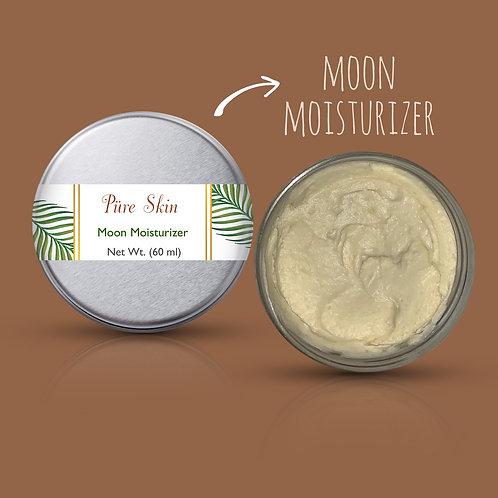 Moon Moisturizer