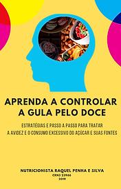 CAPA de Ebook - Aprenda a controlar a gu