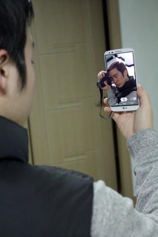 셀카 Selfy
