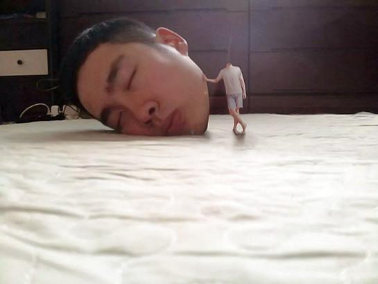 잠2 Sleep2