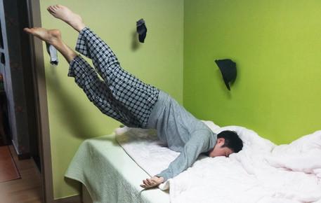 잠 Sleep
