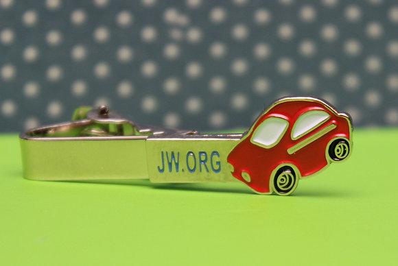 JW.org Car Tie Clip