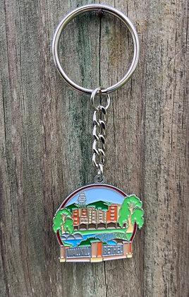 100- Wallkill Bethel Mini-Keychain