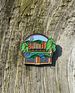 Wallkill Bethel Lapel Pins for Jehovah's