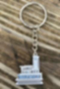 Warwick Bethel Mini Keychain for Jehovah