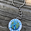 Thumbnail: 100- Paradise Earth Mini-Keychain