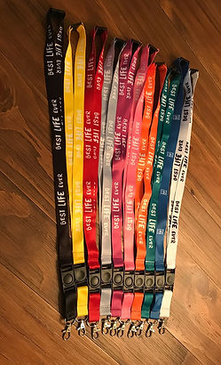 Best Life Ever Lanyards for Jehovah's Witnesses
