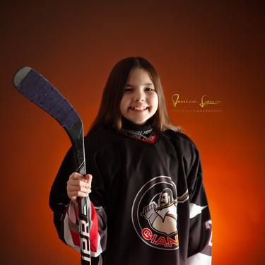 Chetwynd Hockey