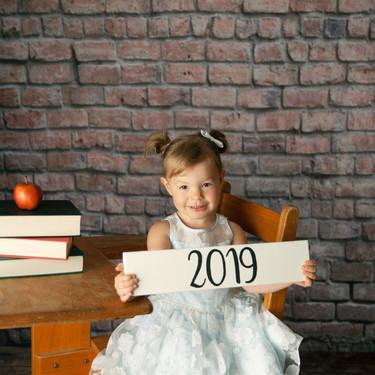 2019 school photos
