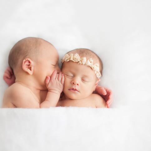 twin baby secrets