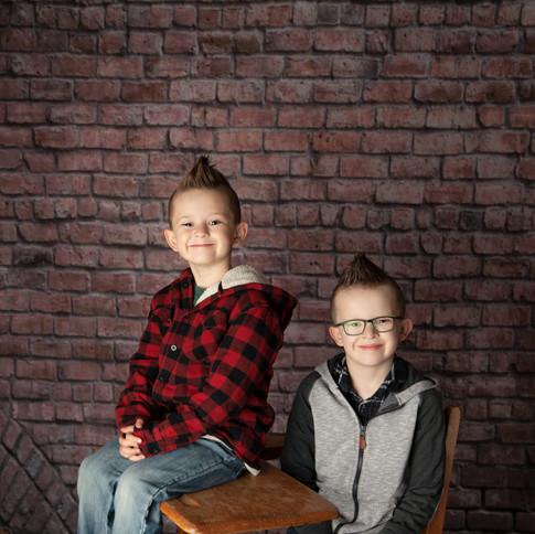brother school photos